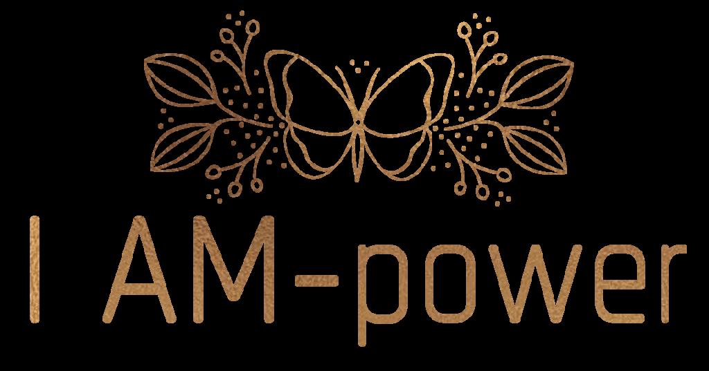 Logo IAM power